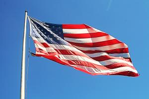 Flag Sam Copyright 2014 Sheryl McAlister
