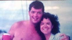 Mike & Me Bahamas 1988