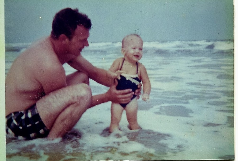 Dad & Me 1961.docx
